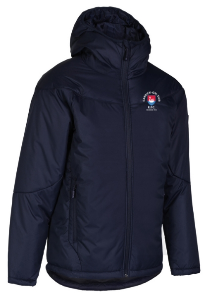 Picture of Carrick RFC Thermal jacket Navy