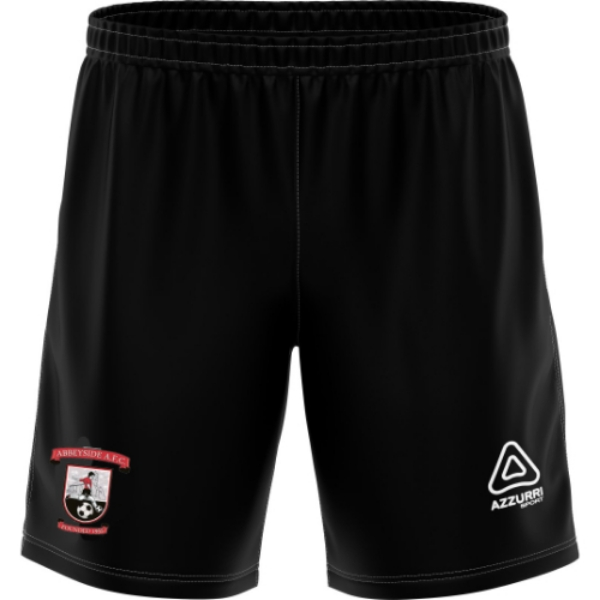 Picture of Abbeyside AFC Shorts Kids Custom