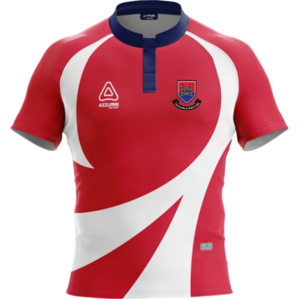 Picture of Charelville RFC Kids Jersey Custom
