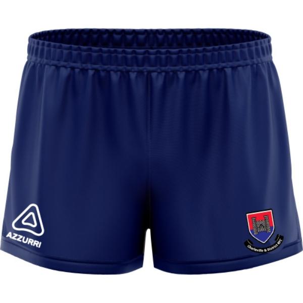 Picture of Charleville RFC Shorts Kids Custom