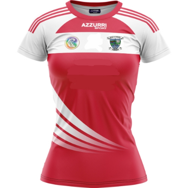 Picture of Ballyduff Upper Camogie Jersey Custom