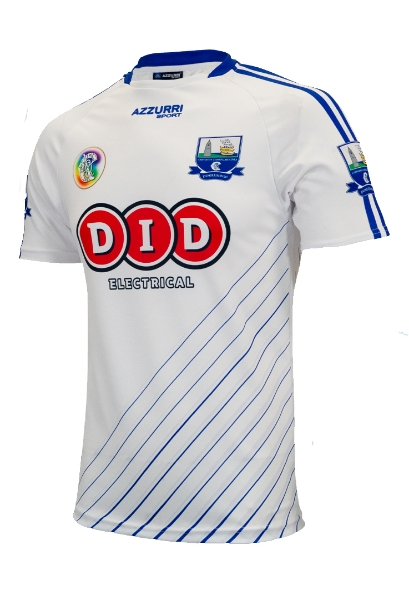 Picture of Waterford Camogie Jersey Kids Custom