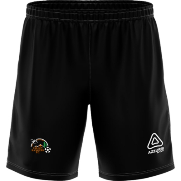 Picture of Valley Rangers Soccer Shorts Kids Custom