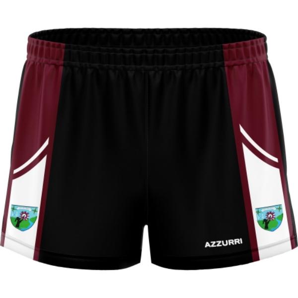 Picture of St Brigids LGFA Shorts Kids Custom