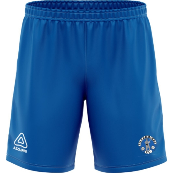 Picture of Silvermines FC Shorts Kids Custom