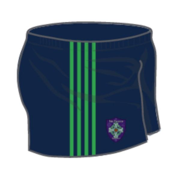 Picture of Na Fianna GAA Shorts Kids Custom