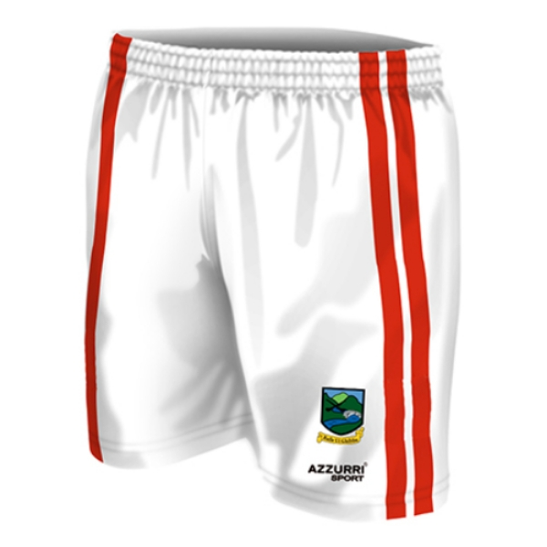 Picture of Mitchelstown Ballygiblin Juvenile GAA Shorts Kids Custom