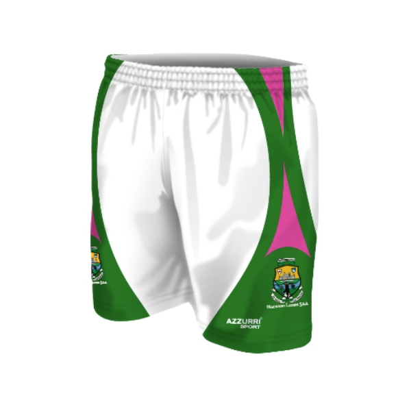 Picture of Macroom LGFA Shorts Kids Custom