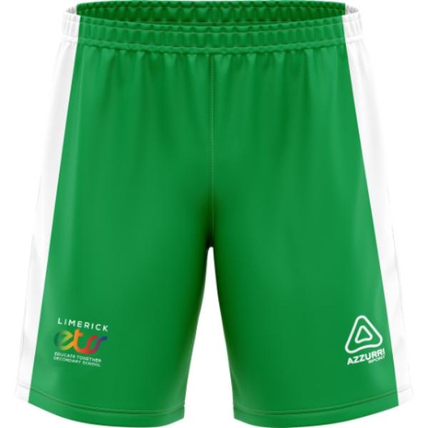 Picture of Limerick ETSS Soccer Shorts Kids Custom