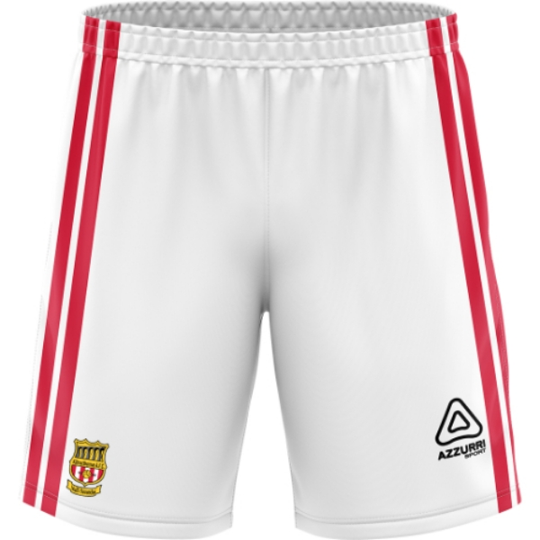 Picture of Kilmacthomas AFC Soccer Shorts Kids Custom