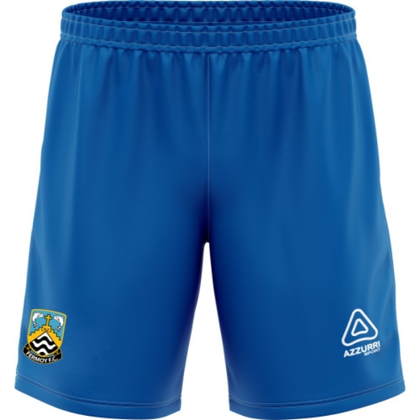 Picture of Fermoy FC Shorts Kids Custom