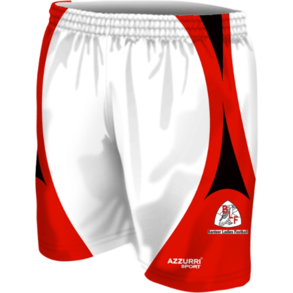 Picture of Banteer LGFA Shorts Kids Custom