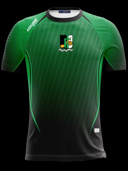 Picture of Innisfail GAA Training jersey Kids Custom