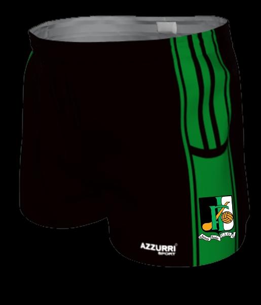Picture of Innisfail GAA Shorts Kids Custom