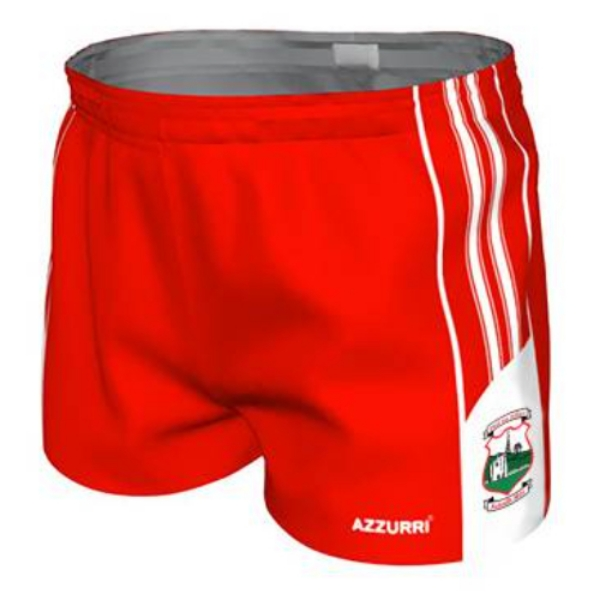 Picture of Aghamore LGFA Shorts Kids Custom