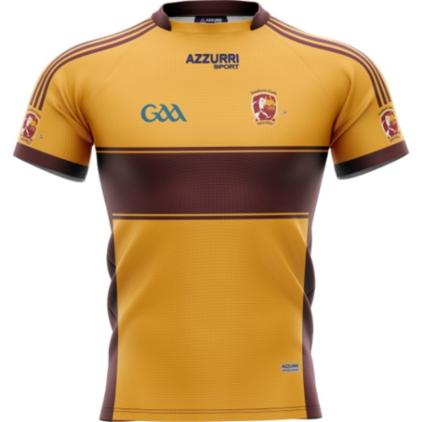 Picture of Southern gaels Kids Jersey Custom