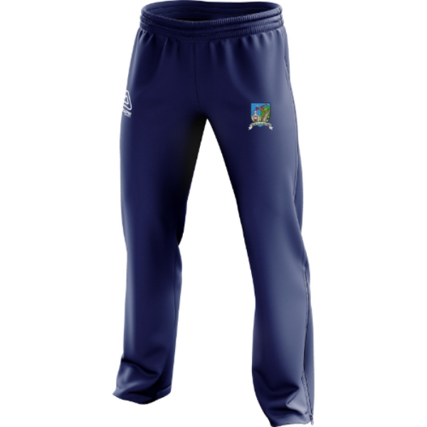 Picture of Tallow Camogie Tracksuit Ends Navy