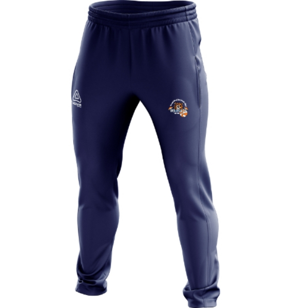 Picture of Waterford Wildcats  kids skinnies Navy