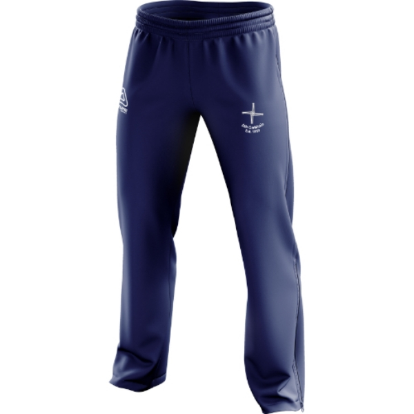 Picture of Athgarvan GAA tracksuit ends Navy