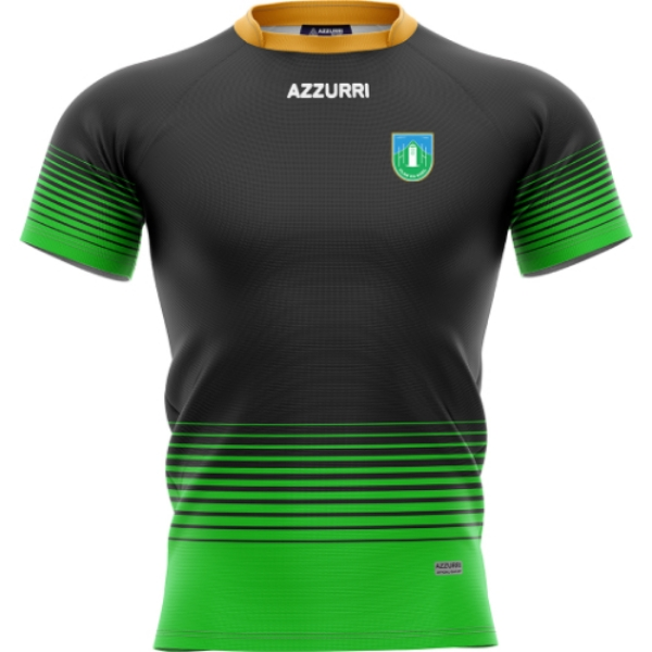 Picture of clan na gael kids training jersey Custom