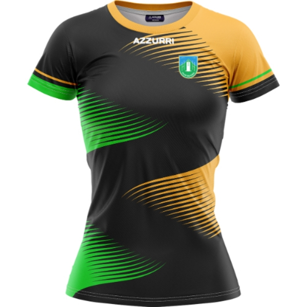 Picture of Clan na Gael Ladies training jersey Custom