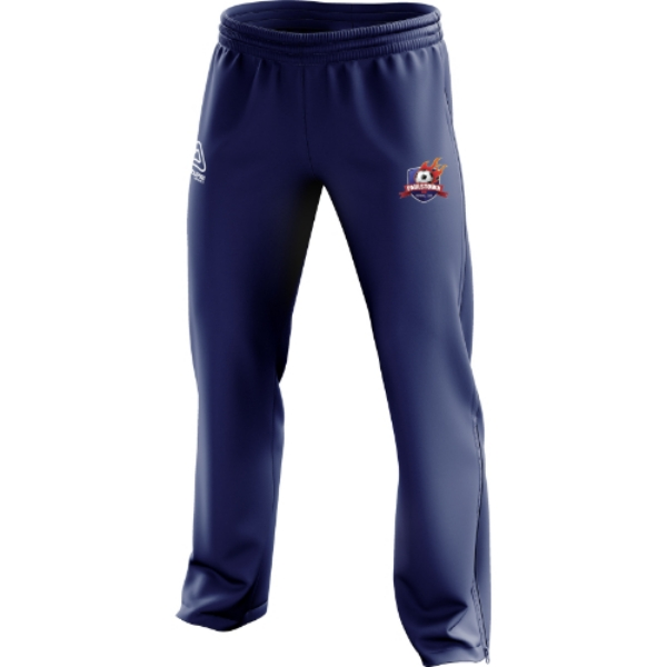 Picture of  Paulstown FC tracsuit ends Navy