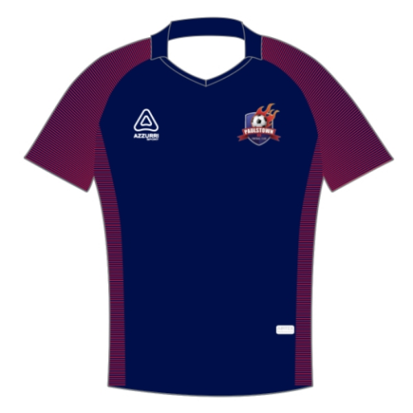 Picture of  Paulstown FC Jersey Custom