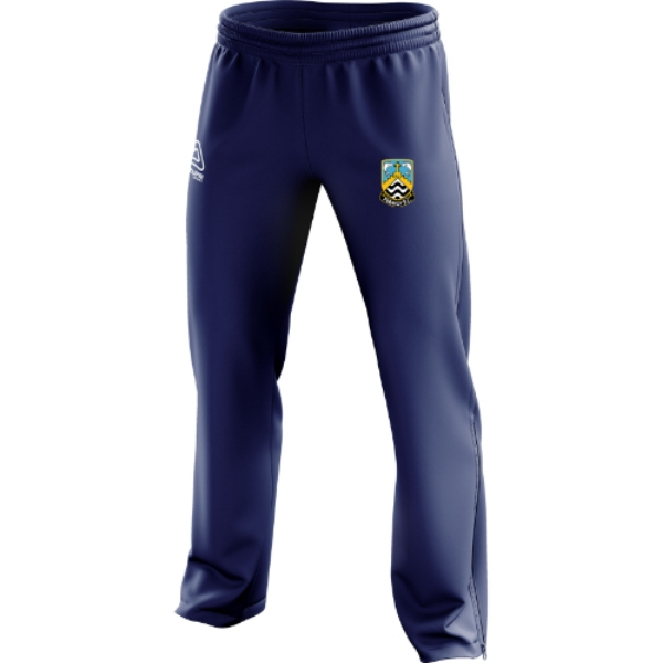 Picture of FERMOY FC KIDS TRACKSUIT ENDS Navy