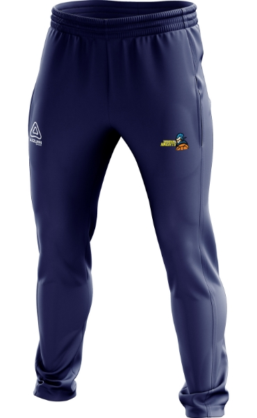 Picture of LB120K  Leisure Ends, Skinny, Classic Navy