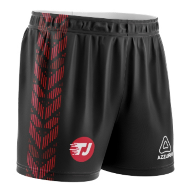 Picture of Tj Reid Shorts Custom