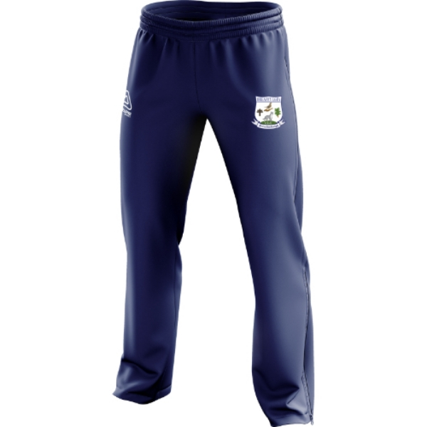 Picture of breaffy lgfa kids tracksuit ends Navy