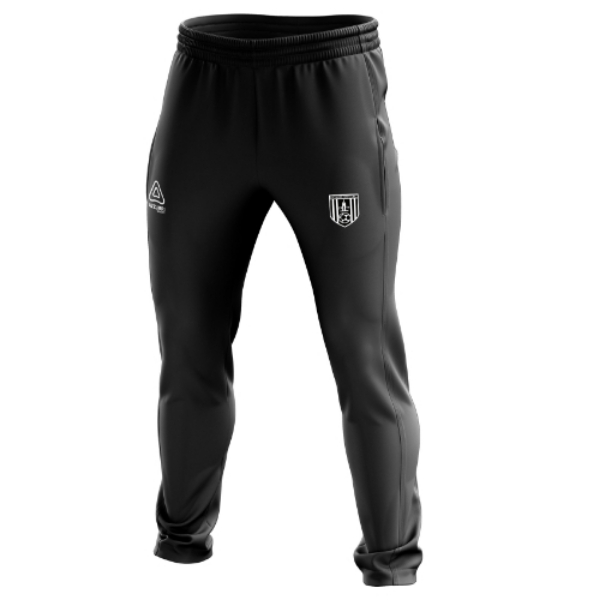 Picture of Dunmore Town FC Skinnies Black