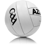Picture of official gaa match balls White