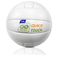 Picture of Quick touch gaa football White