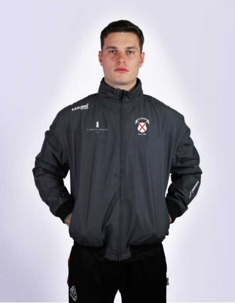 Picture of Maynooth bective jacket Grey