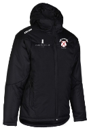 Picture of Maynooth thermal jacket Black