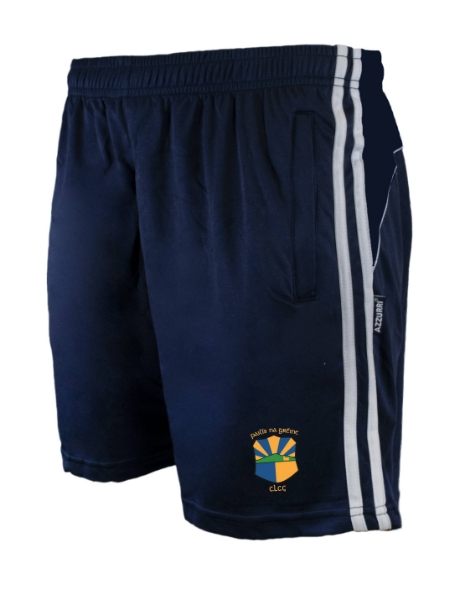 Picture of pallasgreen Brooklyn Leisure Shorts Navy-Navy-White