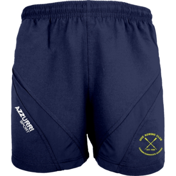 Picture of SIVE ROWING CLUB SHORTS 2 Navy-Navy