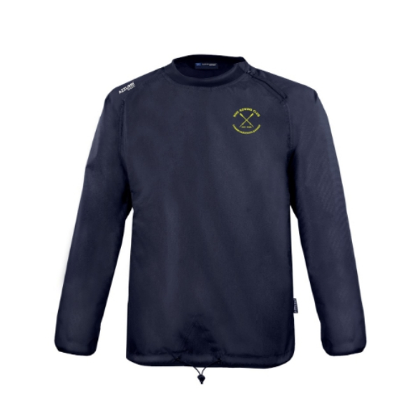 Picture of sive rowing club rugger windbreaker Navy