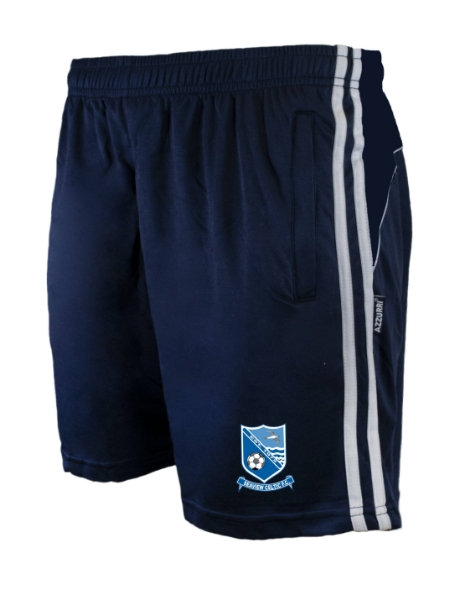 Picture of seaview celtic Brooklyn Leisure Shorts Navy-Navy-White