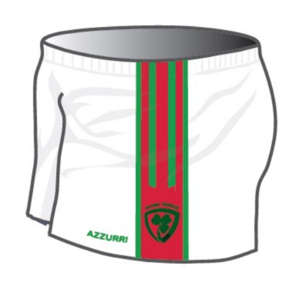 Picture of st patricks gaa Shorts Custom