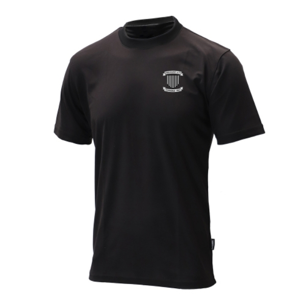 Picture of knockainey fc t-shirt Black