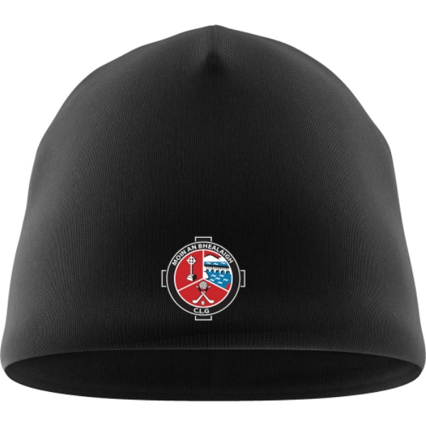 Picture of VALLEYMOUNT LGFA BEANIE HAT Black