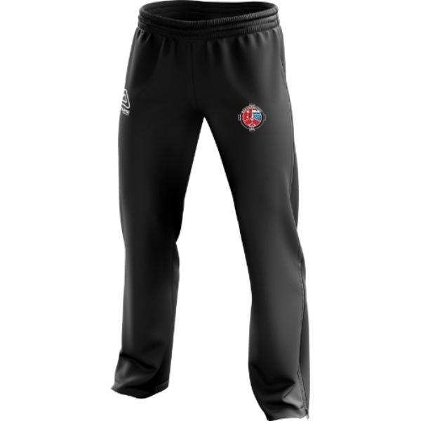Picture of valleymount lgfa waterfproof trousers Black