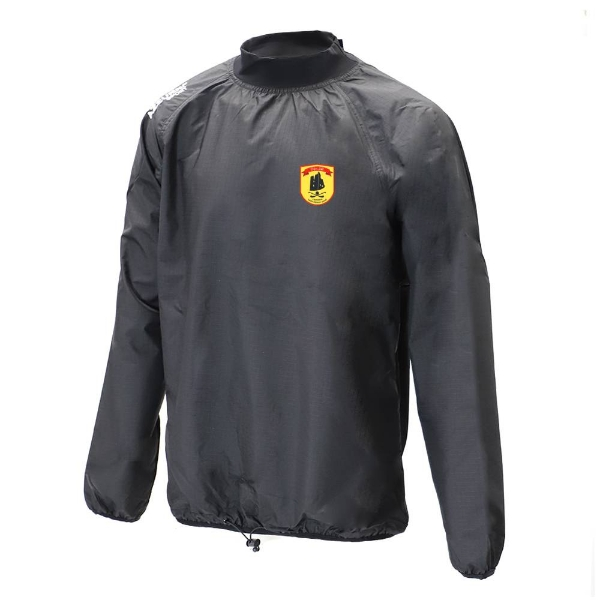 Picture of dunhill gaa Rugger Black