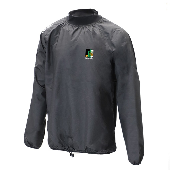 Picture of innisfails gaa Rugger-Adult Black