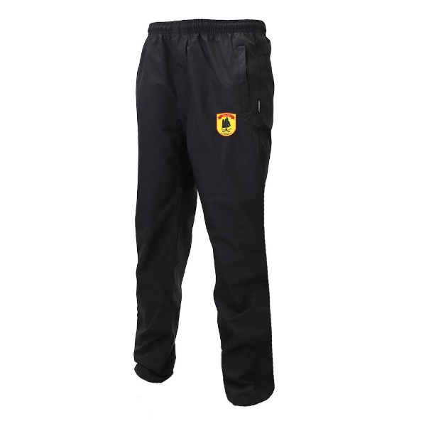 Picture of dunhill gaa waterproof trackends Black