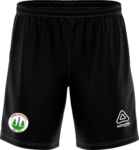Picture of Caim Utd Shorts Custom