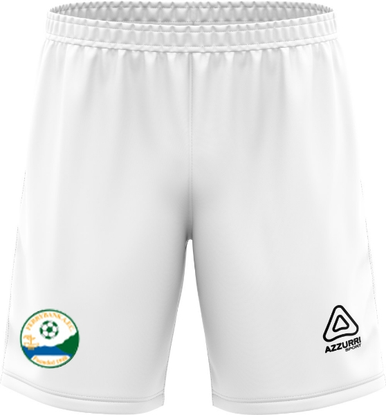 Picture of ferrybank kids playing shorts Custom