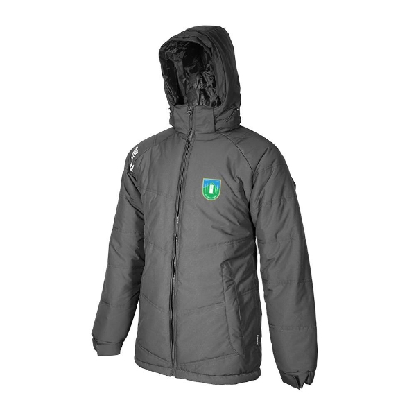 Picture of clan na gael Typhoon Jacket Black
